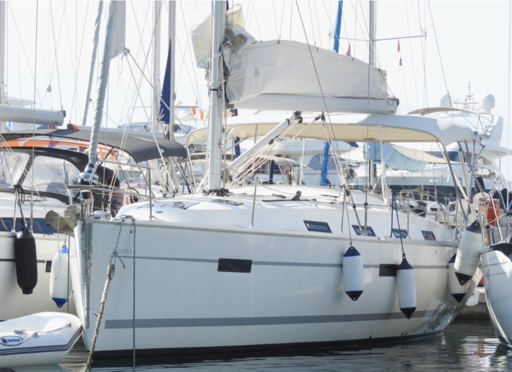 Bavaria 40-on the dock.jpg